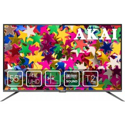 Телевизор Akai UA55EK1100U