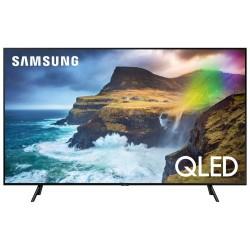 Телевизор Samsung QE55Q70RAUXUA